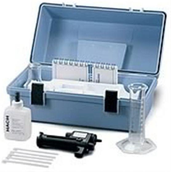 Hardness (Calcium) Test Kit HAC-DT