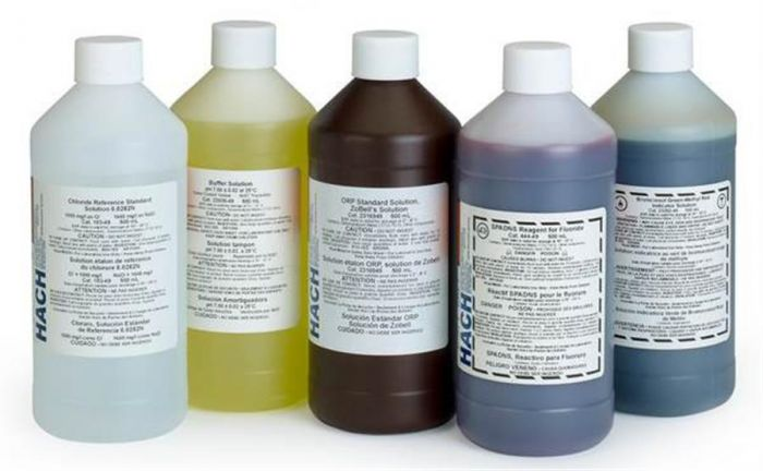 Ammonia Standard Solutions