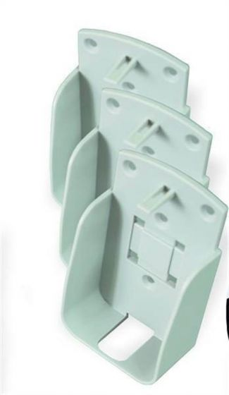 Wall mount for EBI25 wireless loggers