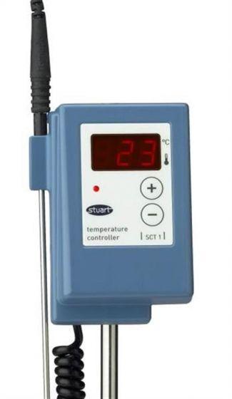 Cole Parmer stuart SCT Temperature controller  -camlab