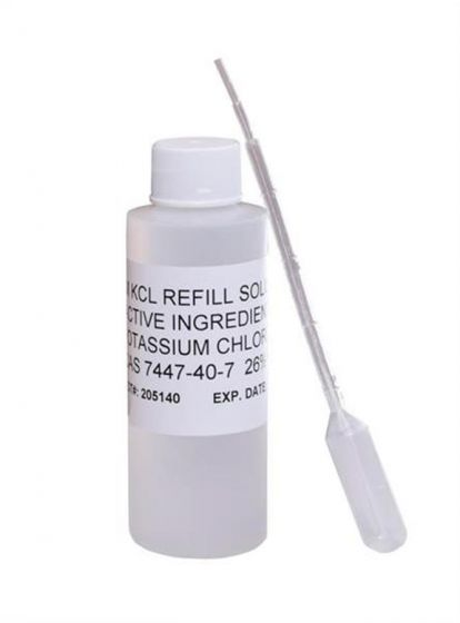Filling solution for Rapid Super Liquid Junction electrodes 100ml