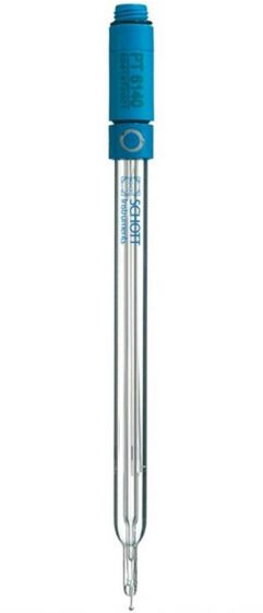 ScienceLine Metal Combination Electrode Pt6140