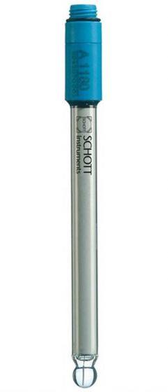 ScienceLine Metal Combination pH Electrode A1180