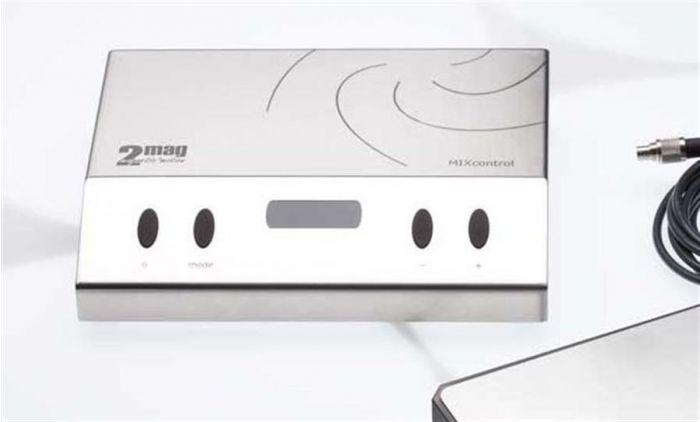 steriMIXcontrol (control unit)