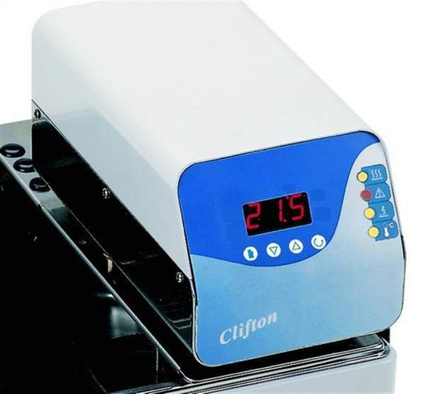 Nickel Electro water circulator/thermostat controller