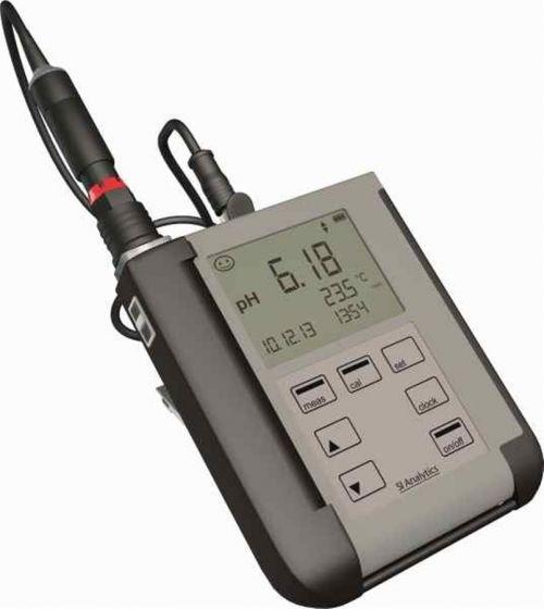 pH-Meter HandyLab 700