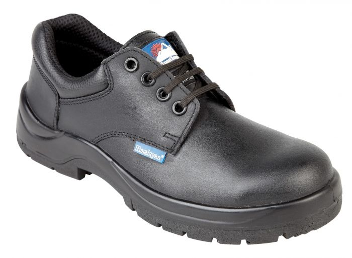 Style 5113 Black Himalayan Safety Shoe
