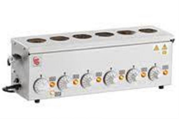 Kjeldahl Heater Units (Electrothermal) Micro Digestion Unit