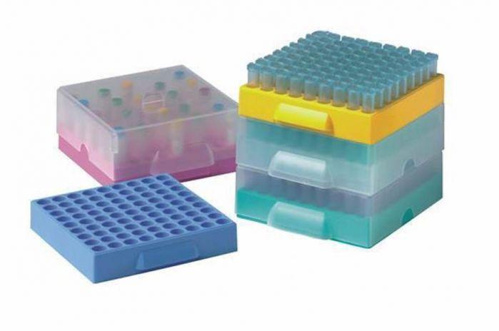 Camlab Plastics 81 Place Maxicold racks