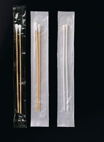 Swabs, Disposable, Dry Tip