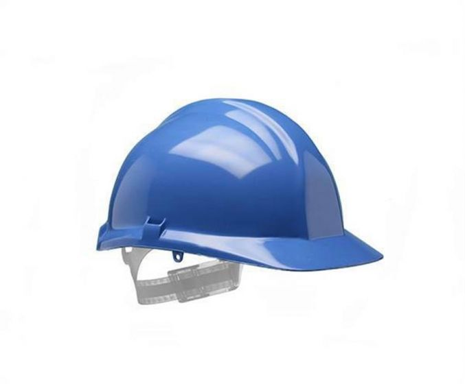 1125 Centurion Blue Safety Helmet