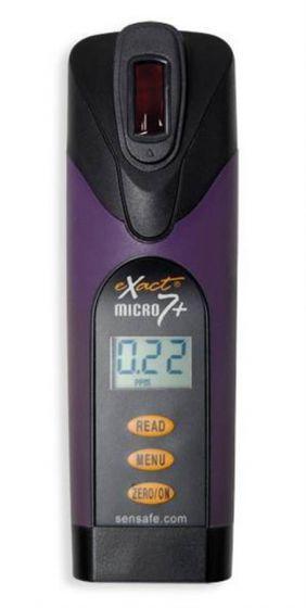 eXact MICRO 7+ Kit - 525nm photometer