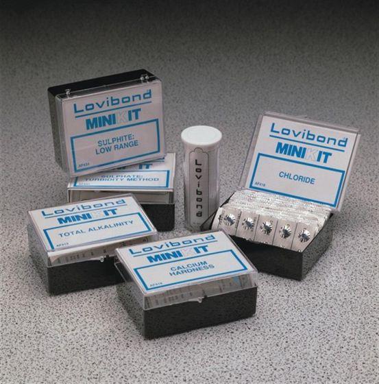 Calcium Hardness Kit AF416