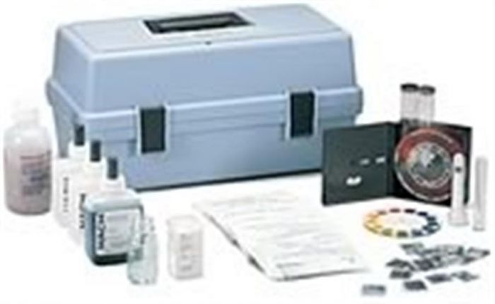 Chromium Total Test Kit CH-12