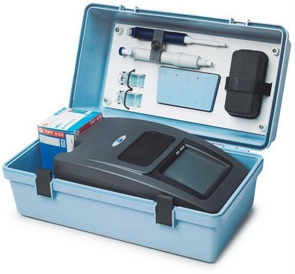 Carry Case For DR2800-5839700-Camlab