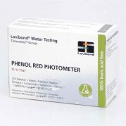 Phenol Red Tablets (pH) Pack of 250 Blister Pack