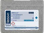 NANOCOLOR Formaldehyde Tests-Macherey-Nagel Camlab