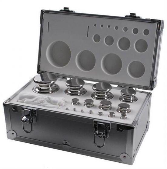 Sets of E2 Calibration Weights
