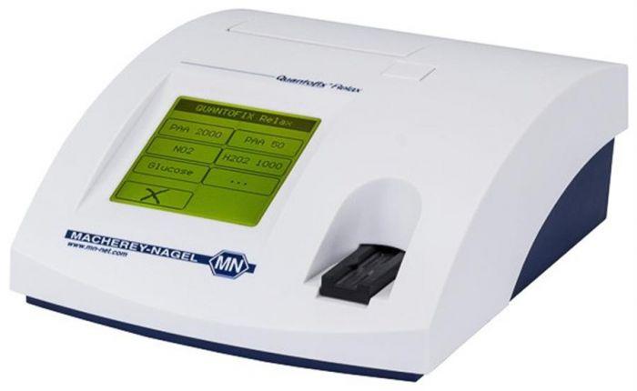 Quantofix Relax unit for test strip analysis-91346-Camlab