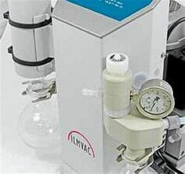 Chemistry Lab Vacuum System LVS201T  with vacuum gauge