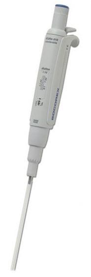 Socorex Acura 810 dilution pipette Volume 1ml + 0.1ml