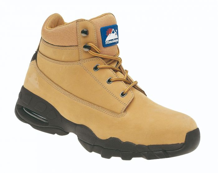 Style 4050 Wheat Himalayan Safety Boots