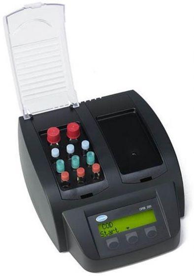 DRB200 Series Reactors - for 16mm vials