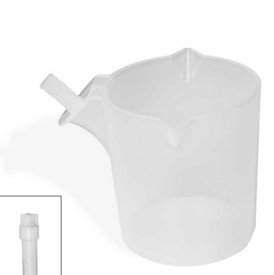 Additional 500ml Dipper Cup For Economy Dipper-36786-0016-Camlab