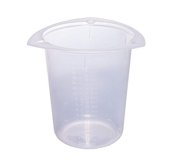 Tri-Corner Beaker 1000ml Pack of 25