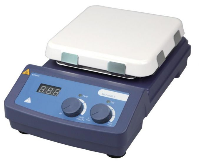 Camlab Choice MS7-H550 - Camlab Choice Hotplate Stirrers - 550°c   from Camlab