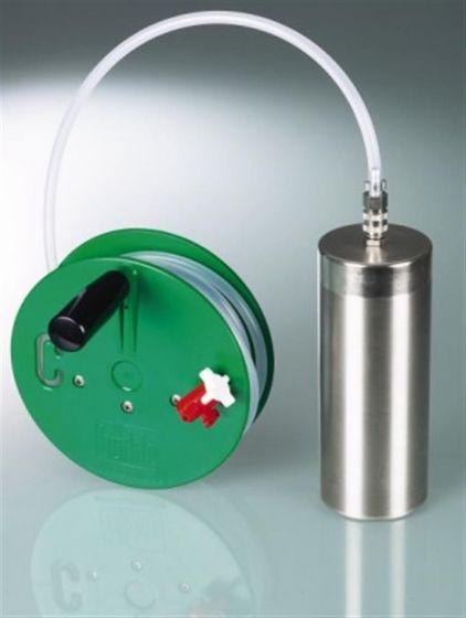 Liquid sampler Target immersion cylinder-camlab
