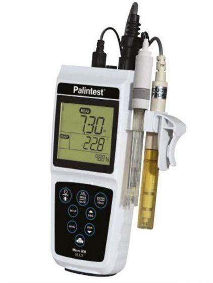Micro 800 Handheld pH, Conductivity and TDS Meter