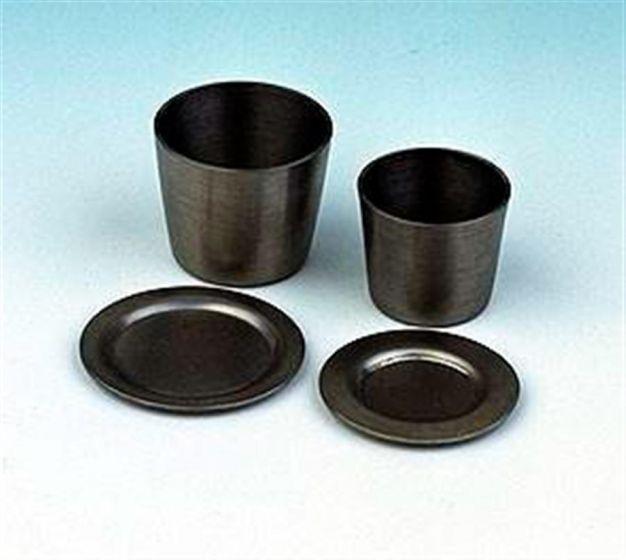 Zirconium Crucibles