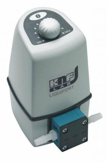 Liquiport Diaphragm Pumps for Liquid Transfer