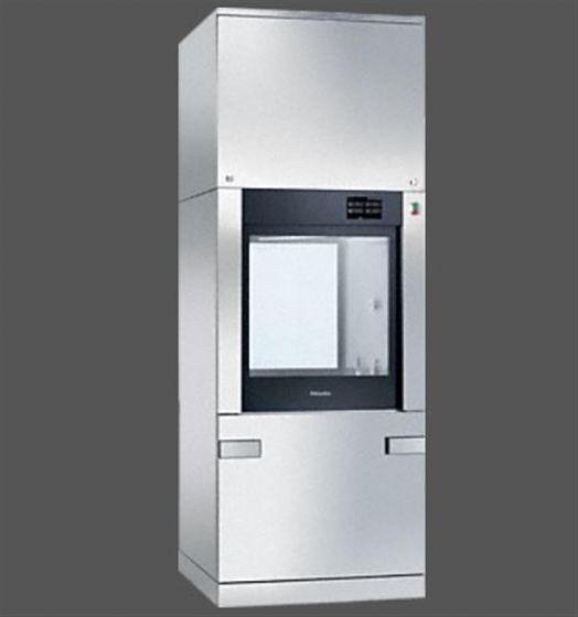 MielePLW 8616 EL High Capacity Laboratory Glasswasher - Double Door-11175210-Camlab