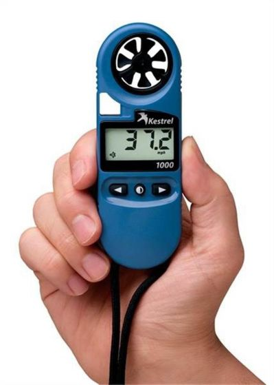Kestrel Model 1000 Anemometer