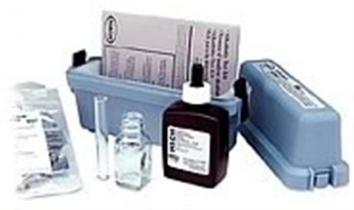 Hach - Water Conditioning Test Kit, Model SO-1-Camlab