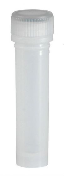 2mL Non-Reinforced Empty Sample Tubes with caps - 500 pack-19-647-Camlab
