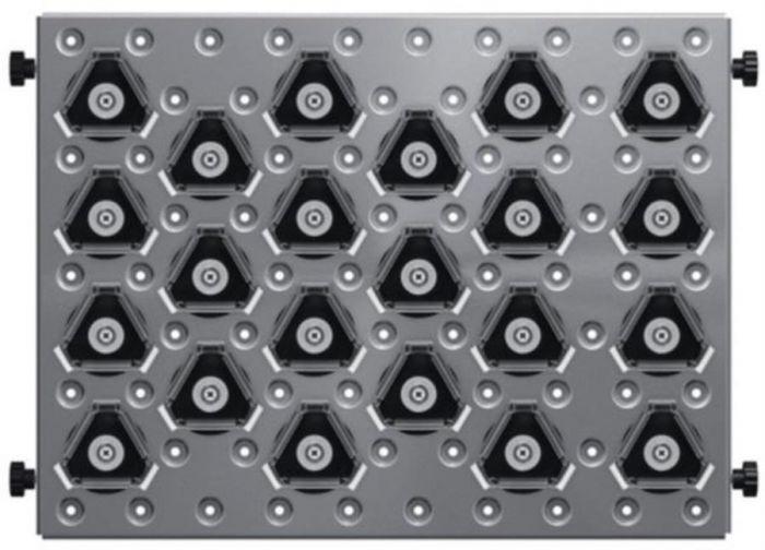 125 mL Erlenmeyer Flask Dedicated Platform (for Innova 2050)-M1190-9904-Camlab