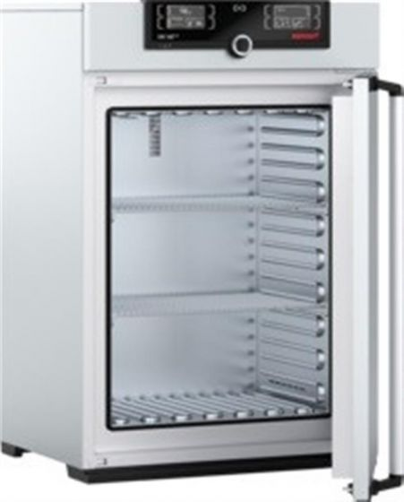 Universal Oven UN160Plus Twindisplay 161L 30°C -300°C With 2 Grids