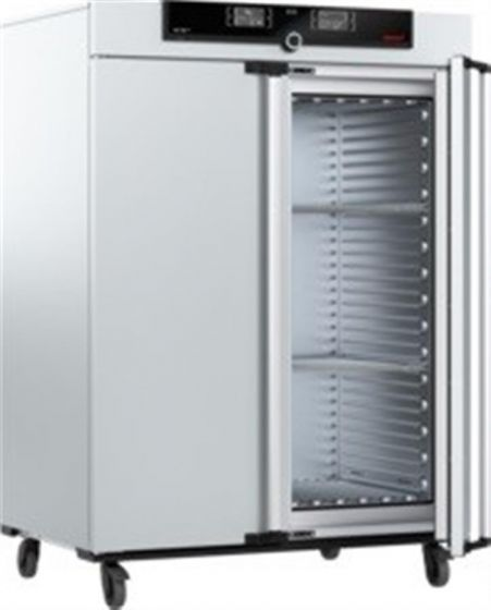 Universal Oven UN750Plus Twindisplay 749L 30°C -300°C With 2 Grids