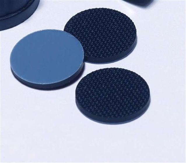 Rubber/PTFE Insert For pyrex screw caps