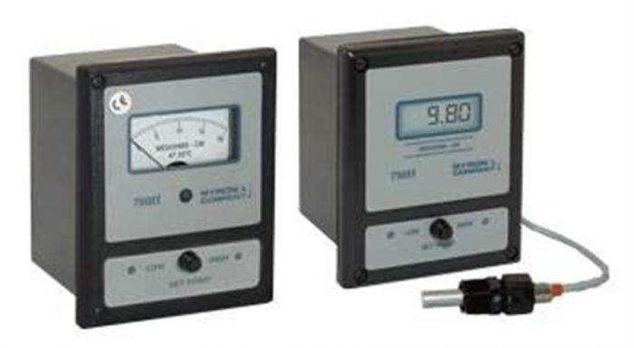 MyronL Digital Resistivity and conductivity Monitor/controllers 230/115Vac - camlab