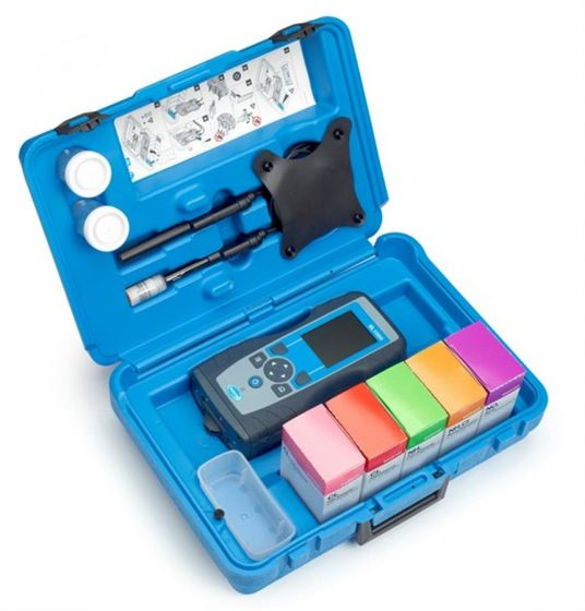 Full SL1000 Portable Parallel Analyser (PPA) Kit