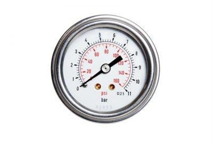 Aircare pressure gauge Pack of 1-ACU-14-Camlab