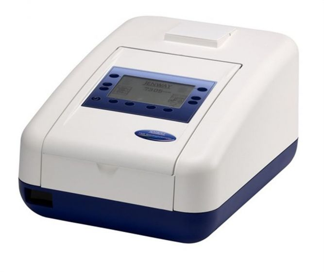 Jenway 7305 UV/Visible Spectrophotometer-camlab