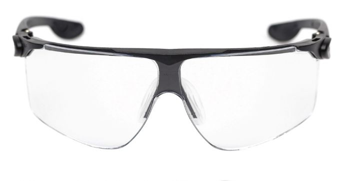 Maxim Ballistic PC clear lens w / RAS Coating Pack of 20