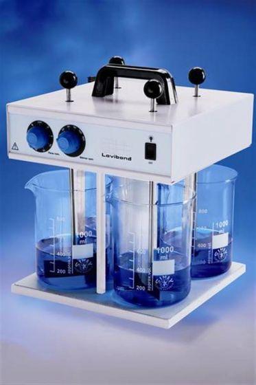 Floc Tester/Jar tester portable 4 Units ET730