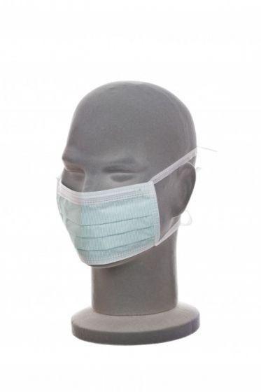 4239 Surgine Face Mask Pack of 10 x 60 Masks