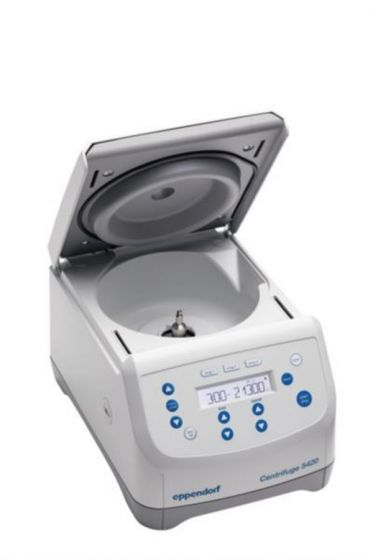 Eppendorf Microcentrifuge 5420 GLP Version 24 place-EP00508-Camlab